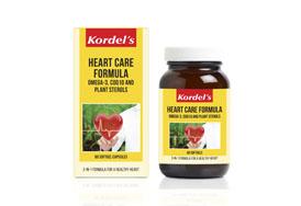 Heart Care Formula-188